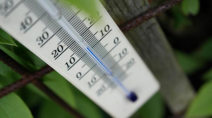 METEO. Ce temperaturi vom avea în prima săptămână din aprilie. Vremea ne face surprize