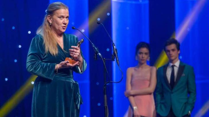Scandal cu manele la Gopo. Producătoarea Ada Solomon: Momentul avea legătură cu gala de la TNB