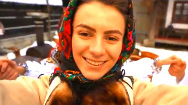 Noul videoclip de promovare a României, prezentat de Ministerul Turismului