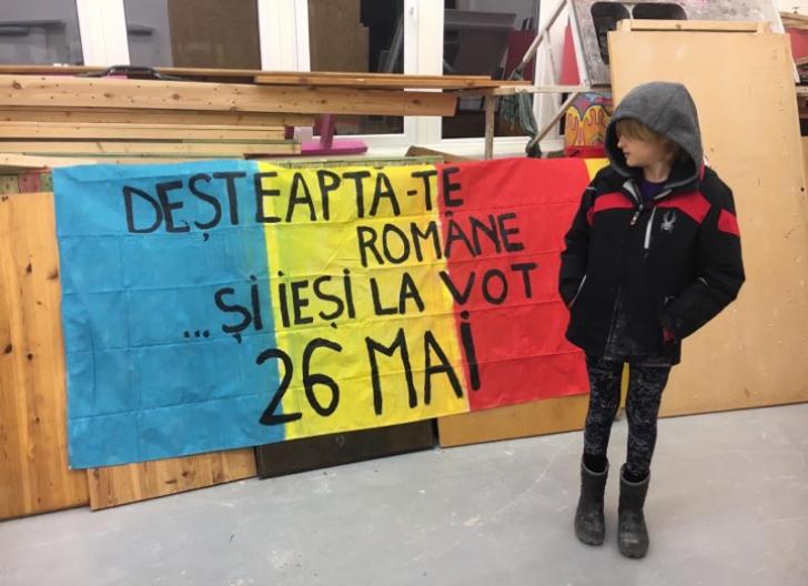 Românii din Suedia ies duminică în stradă contra PSD