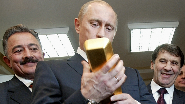 """Lider PNL:""""OUG 114 distruge sistemul financiar pentru a face loc băncii lui Putin"""""""