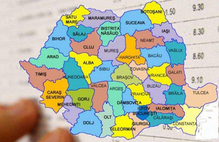 rezultate simulare evaluare nationala 2019