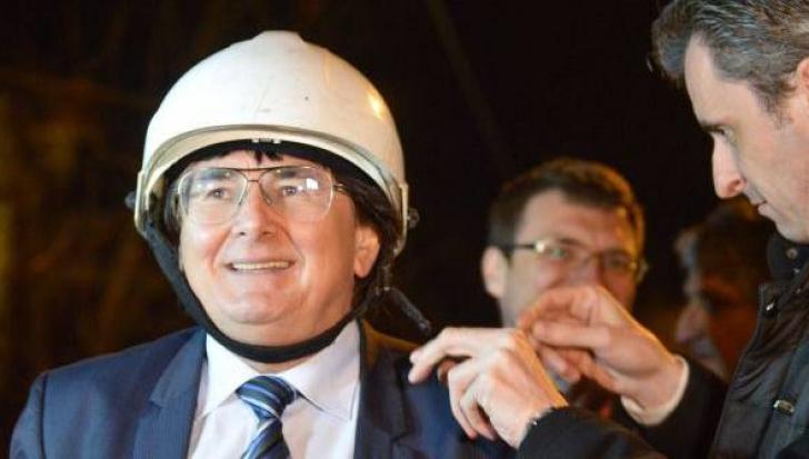 """Primarul Timișoarei anunță """"Ghilotina 2"""". Robu riscă să se aleagă cu dosar penal"""