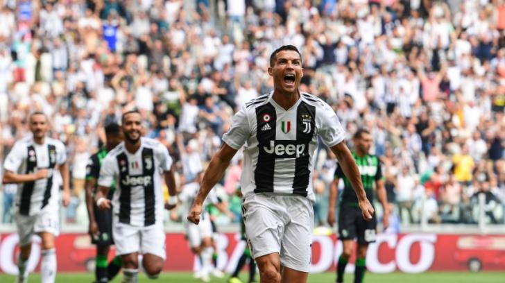 VIDEO | Ronaldo, așa cum nu l-ați mai văzut! Ultima reprezentare a lusitanului e pe gustul tuturor