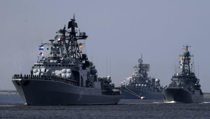 NATO va intensifica măsurile de securitate în zona Mării Negre