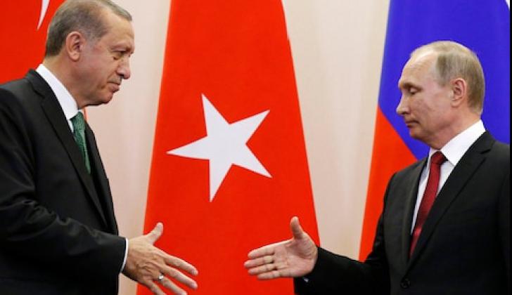 Alianță peste capul NATO
