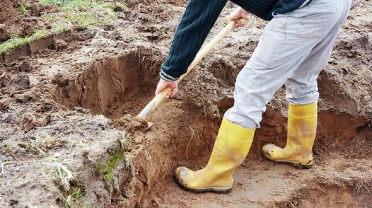 Descoperire uluitoare a arheologilor, la Strejnic, în jud. Prahova