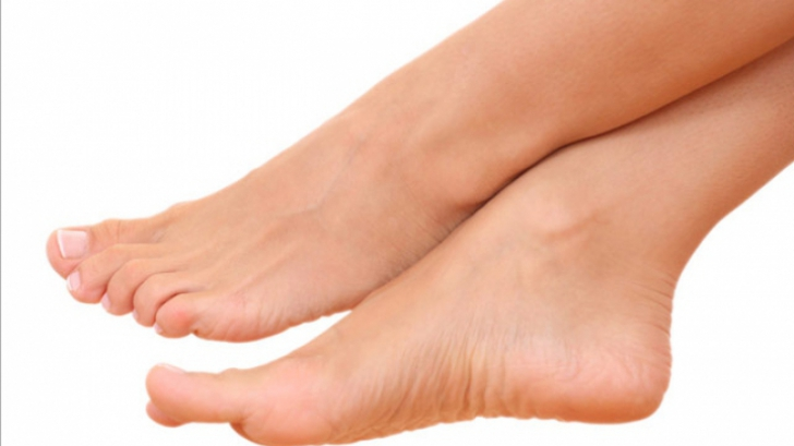 Semnul de pe picior care îţi arată cât de mult vei trăi