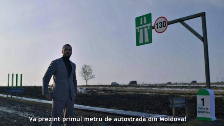 ȘIEU - România vrea autostrăzi // protest autostradă 15 martie 2019!