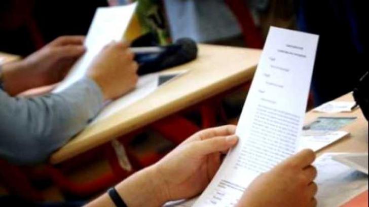 Simulare Evaluare Nationala 2019 subiecte Romana clasa a 8-a și clasa a 7-a
