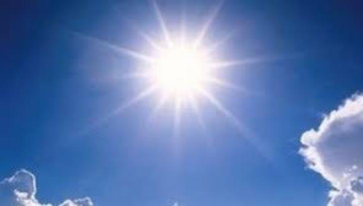 Temperaturi de vară? Prognoza meteo până pe 17 martie