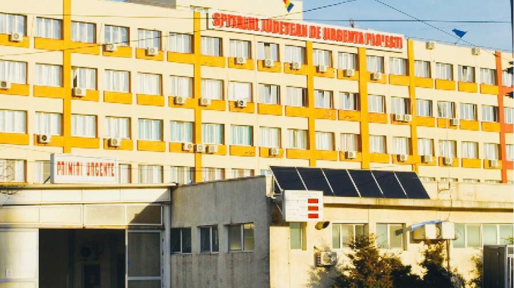 Spitalul Judetean din Ploiesti