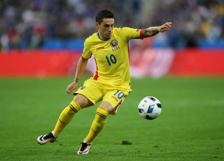 Romania - Feroe 4-1, în preliminariile EURO 2020. Goluri Deac, Keşeru (2) şi Puşcaş