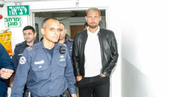 Gabi Tamaş, arestat în Israel! Fapta care îl poate costa libertatea