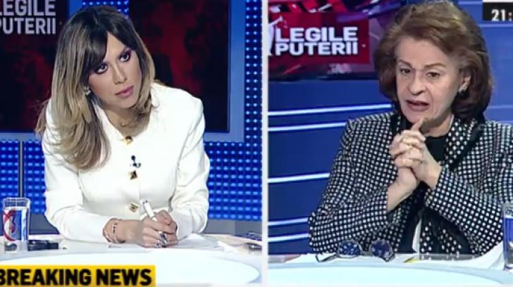 Cristina Tarcea, despre un nou mandat: Aproape că m-am decis