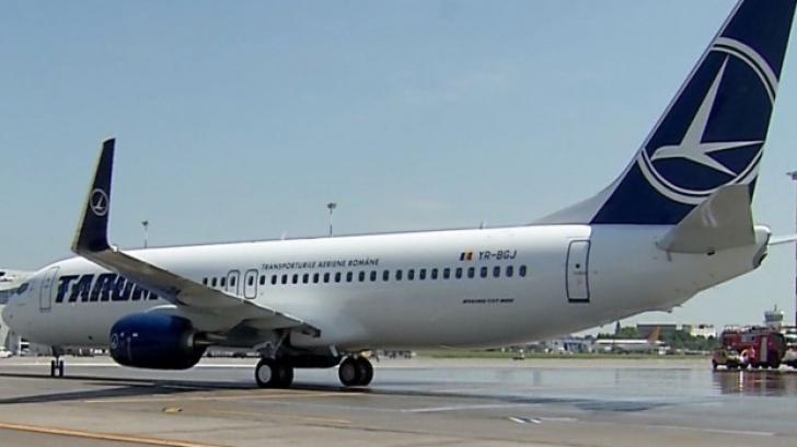 Alertă pe Aeroportul Otopeni! O aeronavă are probleme tehnice