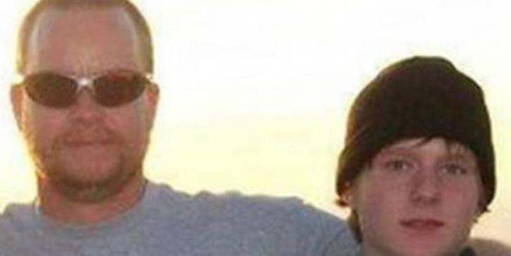Devastat, tatăl a postat o poză cu fiul, pentru a trage un semnal de alarmă: Acum e rece