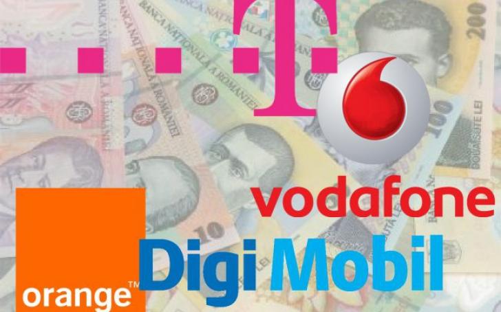 DIGI Rcs-Rds, Orange, Vodafone, Telekom: schimbări importante şi veşti bune