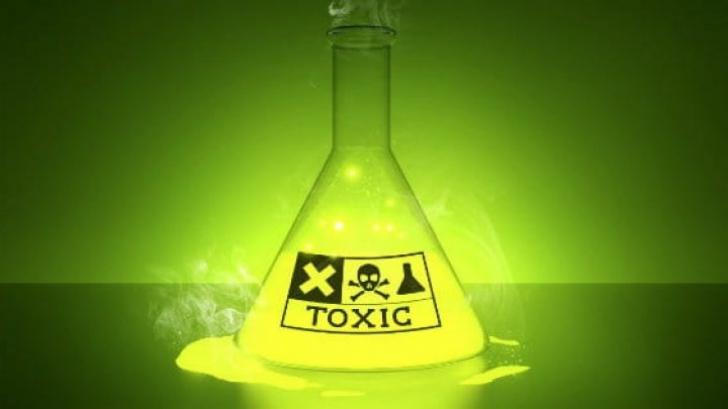 Câteva grame din această toxină pot UCIDE întreaga omenire