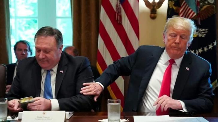 EXPLOZIV. Ancheta pentru demiterea lui Trump începe în forță în Congresul SUA