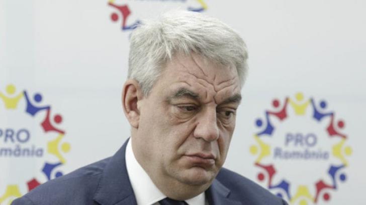 Mihai Tudose, anunț de ultimă oră, din spital