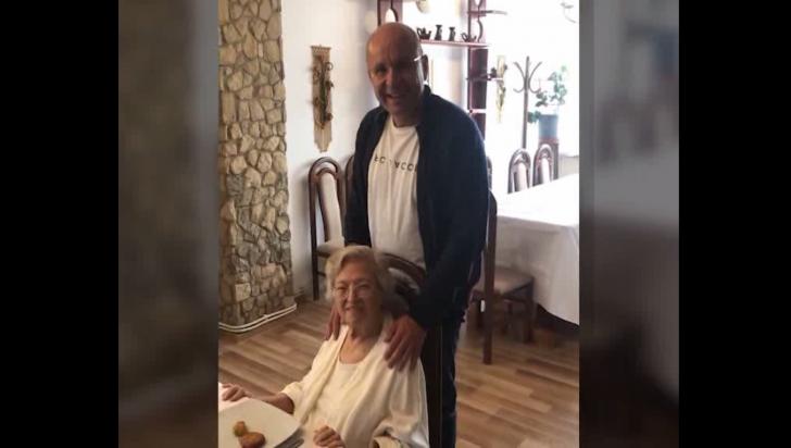 """Interviu exclusiv cu marea actriță Draga Olteanu Matei, de la ora 20:30, la """"România 2019"""""""