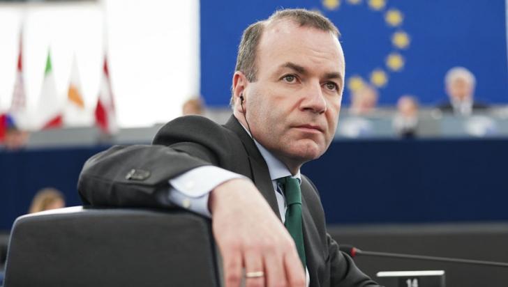 Liderul PPE cu ochii pe scandalul Kovesi