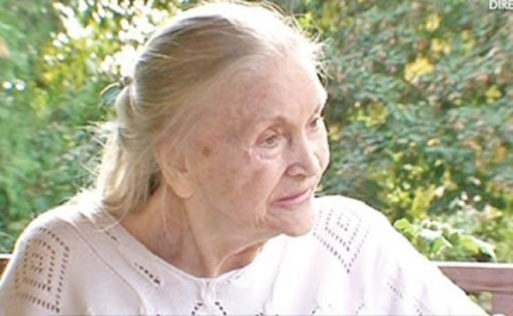 Zina Dumitrescu a murit