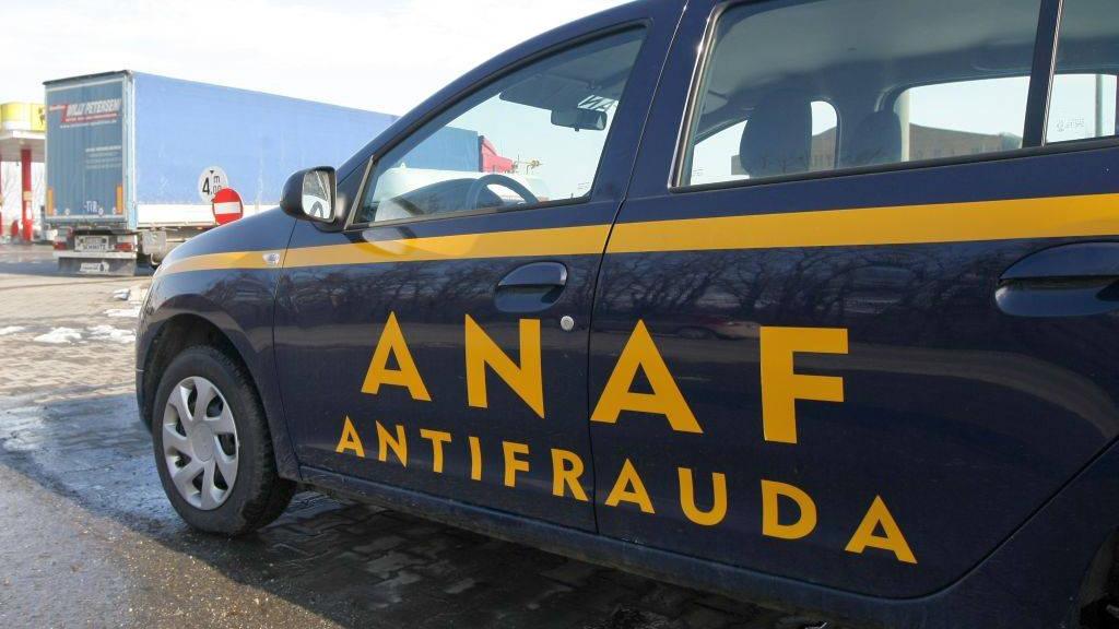 Cine este noul vicepreşedinte al ANAF
