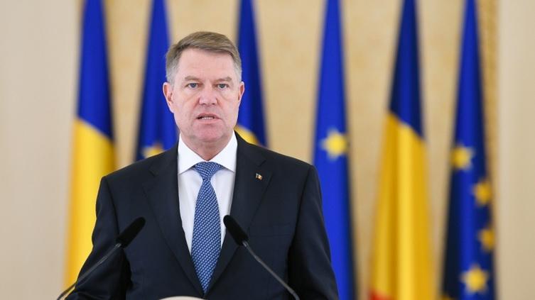 Iohannis a semnat decretul pentru miniștrii interimari propuși de Dăncilă