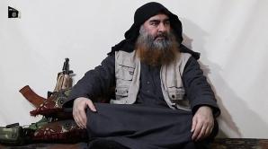 Liderul suprem al Isis, al-Bagdhadi