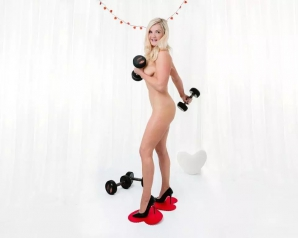 Calendar erotic cu săteni