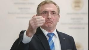 ORA 14.00 - Procurorul general Augustin Lazăr face declaraţii în scandalul momentului