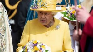 Regina Elisabeta a II-a a Marii Britanii împlineşte 93 de ani