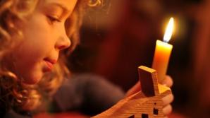 Lumina Sfântă de la Ierusalim ajunge la București în această seară