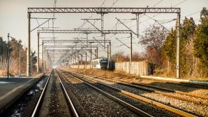 Tragedie în Chitila: O studentă de 22 de ani a murit electrocutată după ce s-a urcat pe un tren