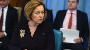 """Carmen Dan îi răspunde lui Mihai Tudose: """"Bădăran, oportunist, securist"""""""