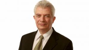 Fostul senator Sorin Ilieșiu s-a înscris în UNPR