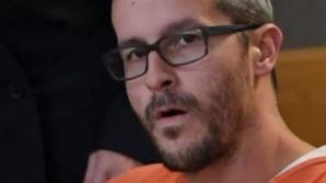 Chris Watts și-a ucis soția însărcinată și cele două fete