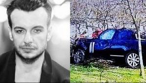 Razvan Ciobanu a murit