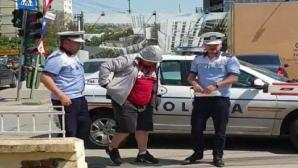 Interlop faimos din Timișoara ajuns în Arestul Poliției