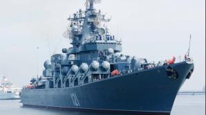 Flota Rusiei, pregătită de măsuri militare mai dure