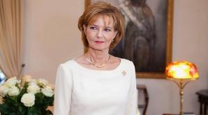 Familia Regală le urează românilor sărbători fericite, cu sănătate