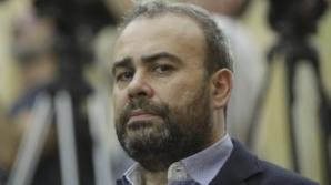 Darius Vâlcov, pe urmele lui Dragnea