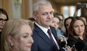 Dăncilă admite contrele cu Dragnea: N-am vrut restructurarea, nu vreau Guvernul Dăncilă 2