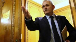 Dragnea, ironic: Trimitem nişte oameni la Cotroceni să-i sugerăm noi nişte întrebări preşedintelui