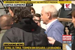 Procesul lui Dragnea a fost amânat. Șeful PSD, păsuit până pe 20 mai