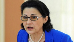 Ecaterina Andronescu anunță TREI legi ale Educației. Învățământul, schimbat din temelii