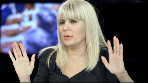 Elena Udrea, mesaj cu tâlc pentru Dragnea