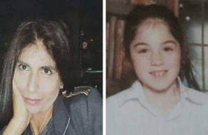 Romanca, ucisă împreună cu fiica ei de 8 ani